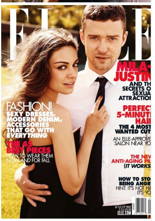 Friends with benefits, one of my favourite movies! Loving Mila Kunis!