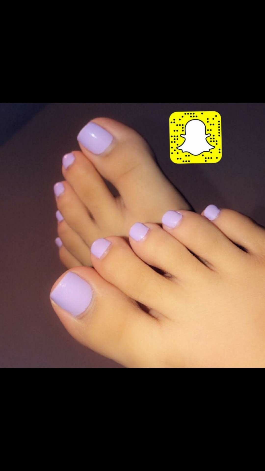 Sexy nackte Mädchen auf Snapchat