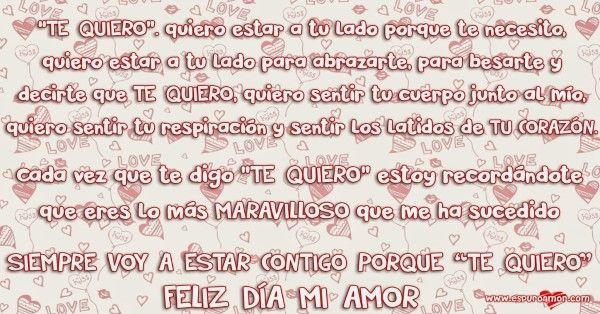 Imagen De Amor Para Dedicar Al Cumplir Un Mes Mas En Cartel Frases