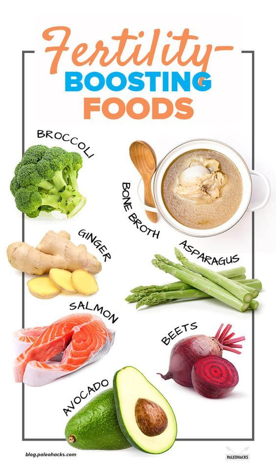 Fertility boosting foods  Food for fertility  Get Pregnant