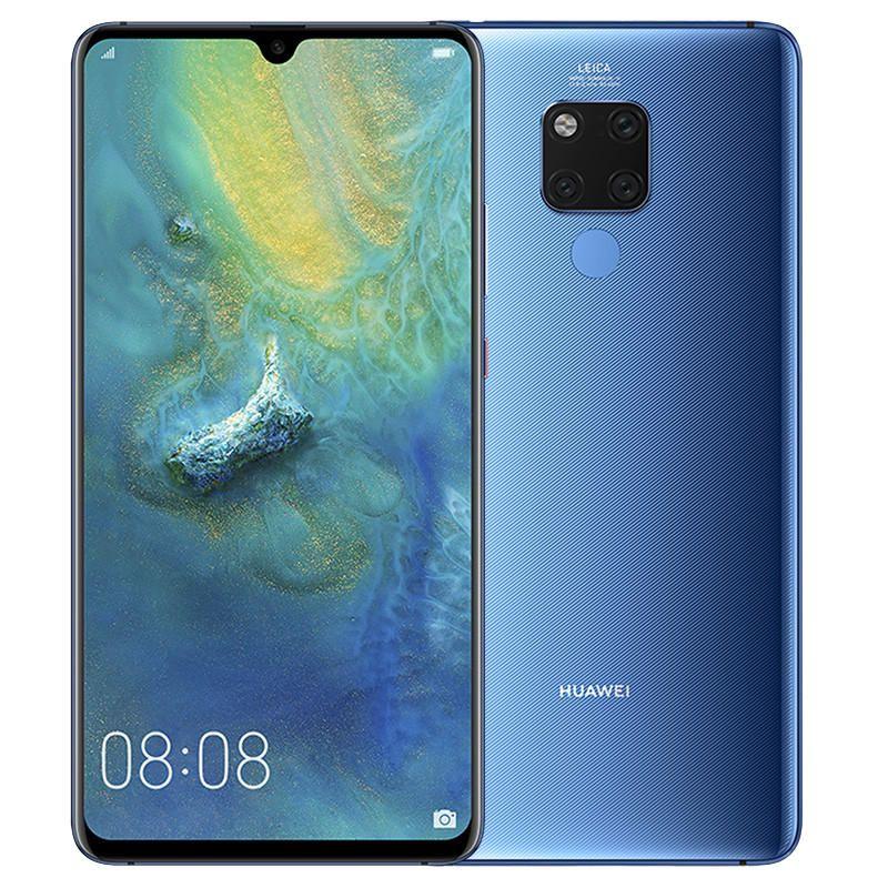 Us 946 65 Huawei Mate 20x تريبل خلفي الة تصوير 7 2 بوصة 6gb رام 128gb روم كيرين 980 ثماني الأساسية 4g الهاتف الذكي الهو Huawei Smartphones For Sale Smartphone