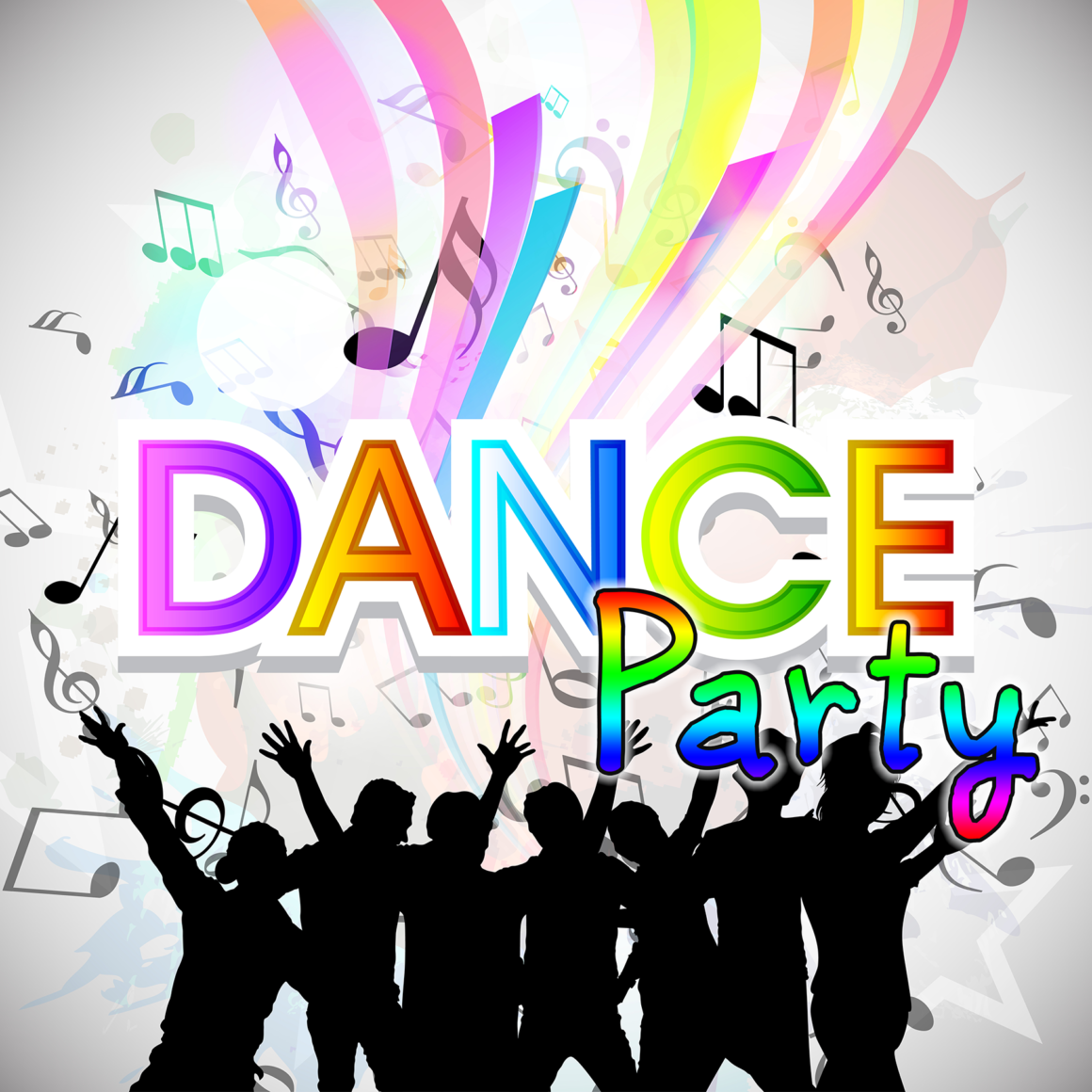 Dance Party Dance Images Dance Party Party Zone