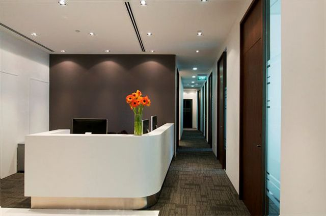 Office entrance google search office entrance for Office entrance design