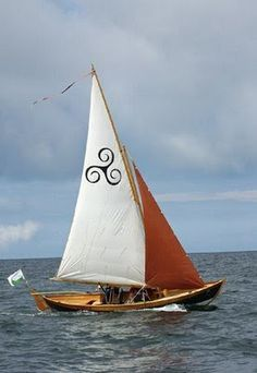 Jeanie 2. Iain Oughtred | boats | Boat, Boat projects, Sailing