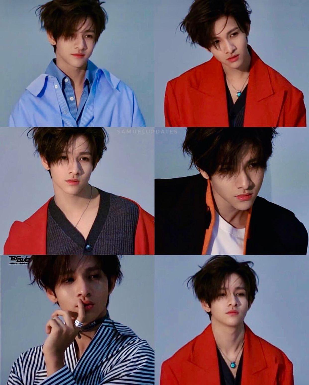 【抖音】Cute And Handsome Boys On Douyin Tik Tok China Part 2