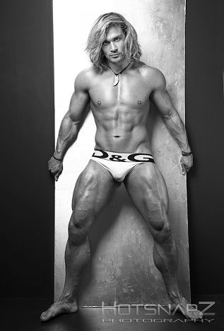 Filipina fhm naked photoshot