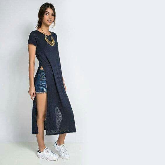 Pin by Sarisa Viratanon on เสื้อผ้าน่าใส่  64ba7acd6dd