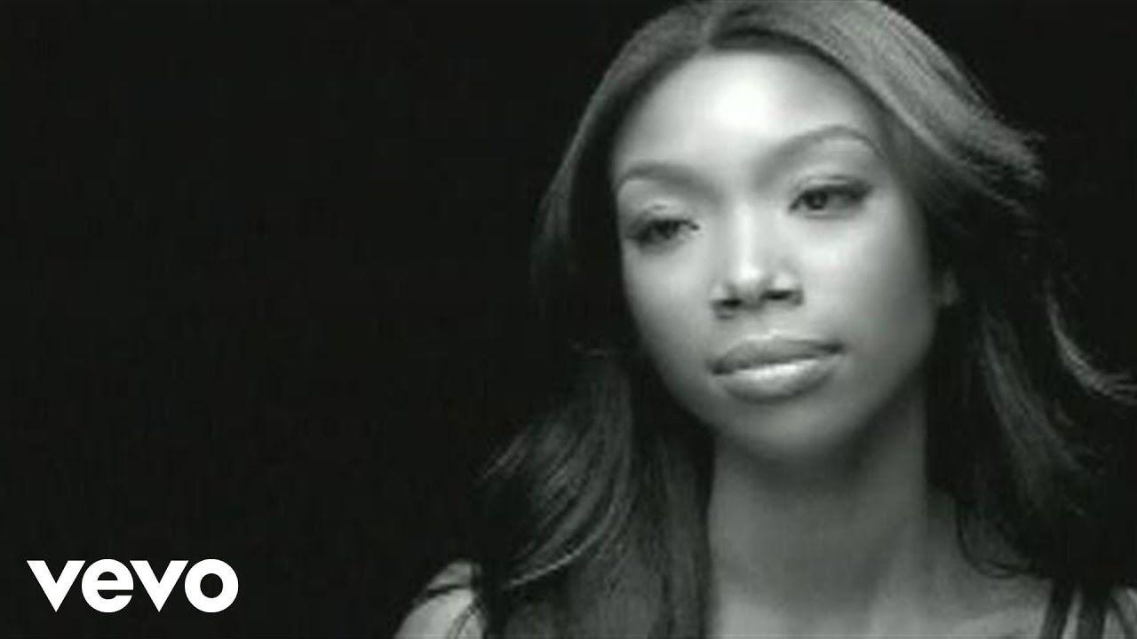 Brandy Long Distance Official Music Video