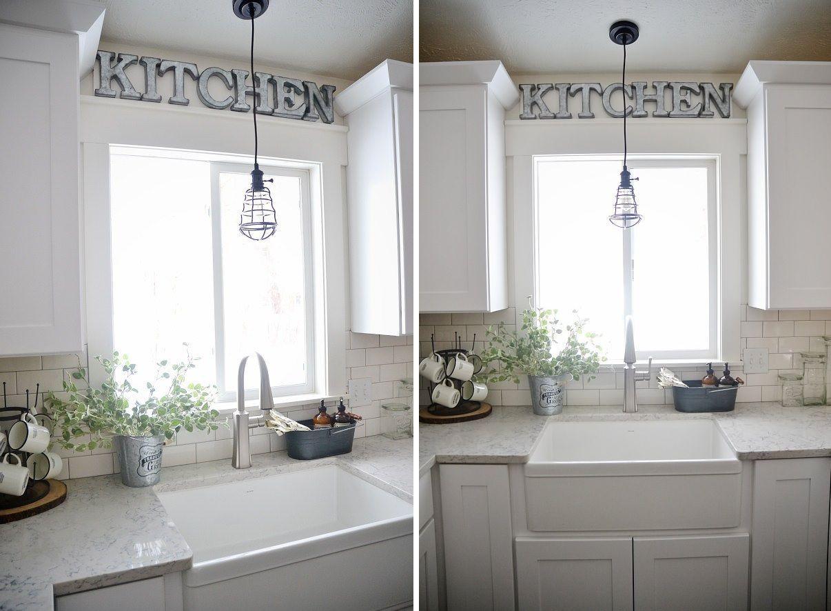 Spaß und frische Küche-Wand-Dekor-Ideen, die Sie sehen müssen #dekor ...