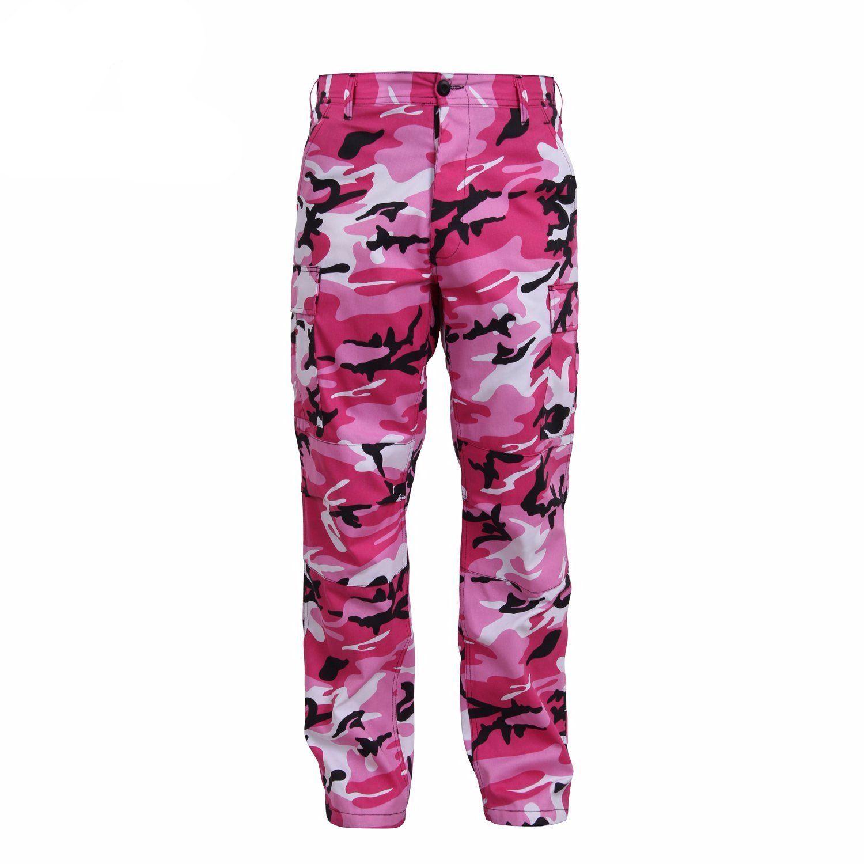 528273c1 Color Camo Tactical BDU Pant in 2019   It Fits!   Pants, Camo pants ...