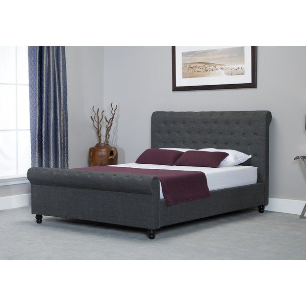 Prime Charles Upholstered Ottoman Bed Bedroom Ottoman Bed Gmtry Best Dining Table And Chair Ideas Images Gmtryco