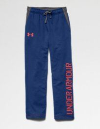 Boys' Shorts, Warm-Up Pants & Leggings - Under Armour