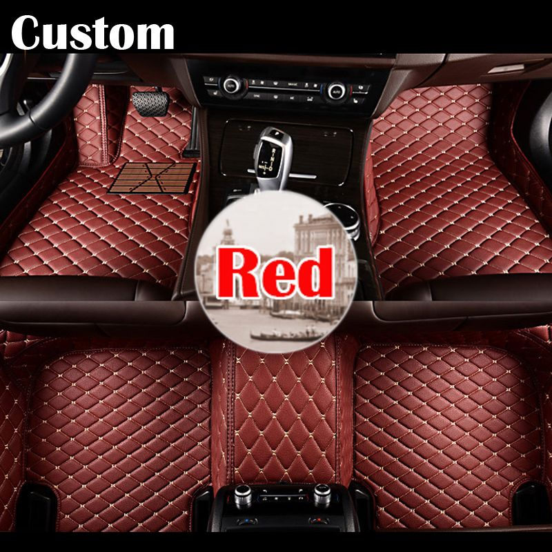 High Quality Car Floor Mats For Lexus Gs200t Gs250 Gs350 Gs300