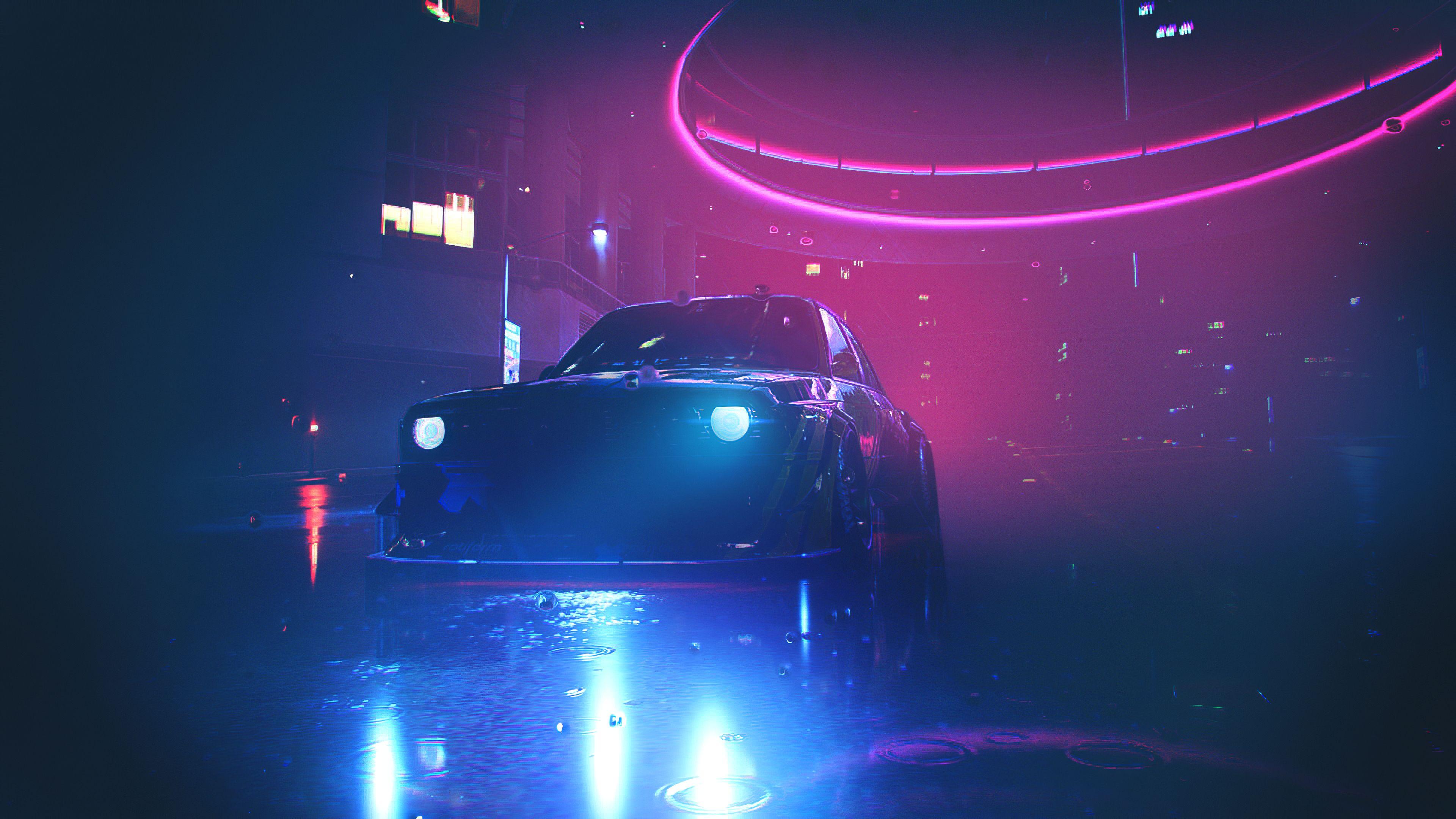 Nfs Heat Bmw M3 Neon Lights Nfs Heat Bmw M3 Wallpapers Nfs Heat Bmw M3 Neon Lights Wallpapers 4k Nfs Heat Bm In 2021 Neon Light Wallpaper Neon Lighting Lit Wallpaper