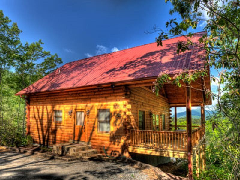 builder poi nc cabins cherokee cottages wildflower itinerary s cabin rentals