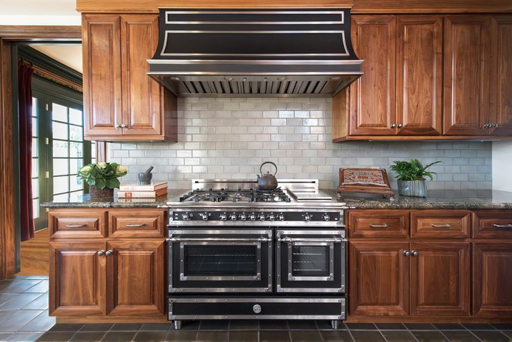 15 best kitchen design trends worth trying in 2020 walnut kitchen cabinets kitchen design on kitchen interior trend 2020 id=74503