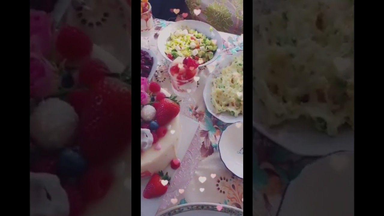 افكار بسيطة لتزيين مائدة عيد الميلاد Youtube