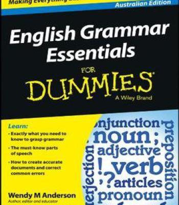 Dummies nlp workbook pdf for
