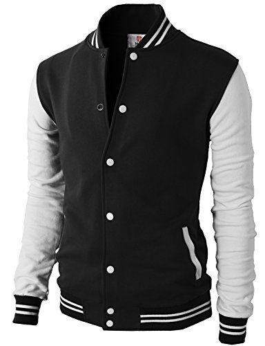 Wool Leather Baseball Jacket Leather Baseball Jacket Leather Varsity Jackets Leather Jacket Men