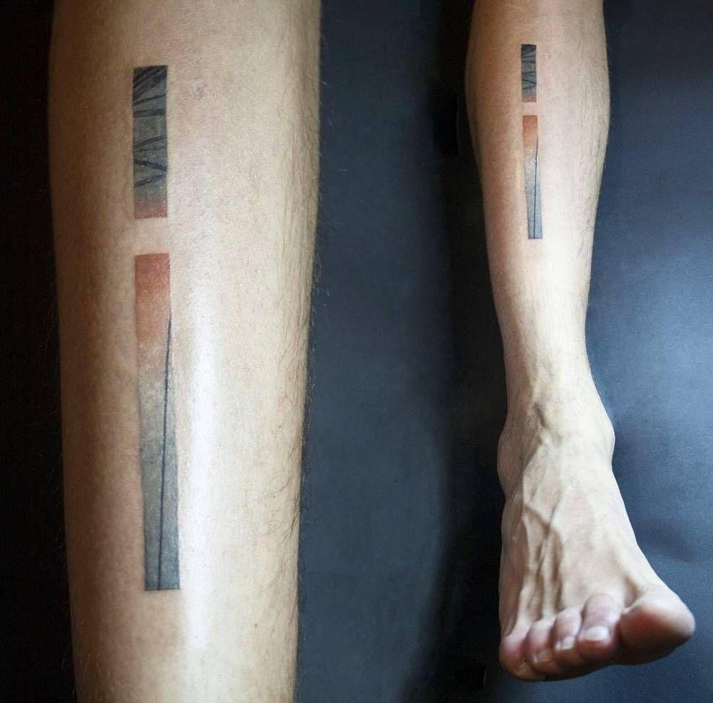 25 Excelentes Pequeños Tatuajes Para Hombres Tatuajes En La