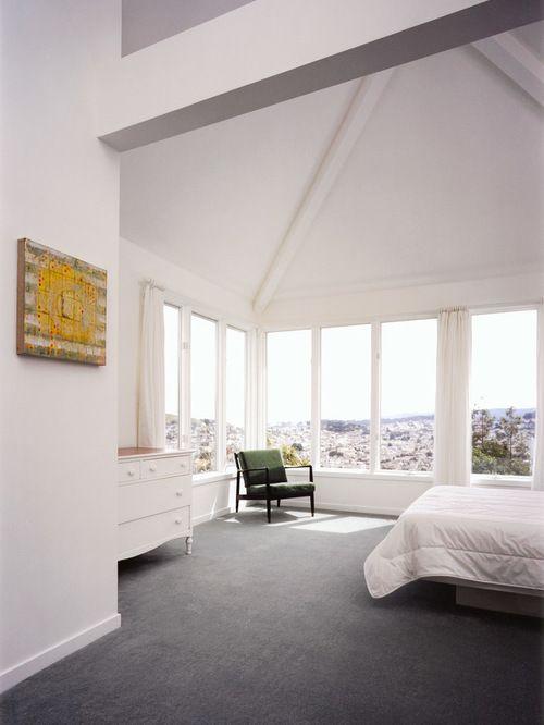 Grauer Teppich Schlafzimmer Grauer Teppich Schlafzimmer nie ...