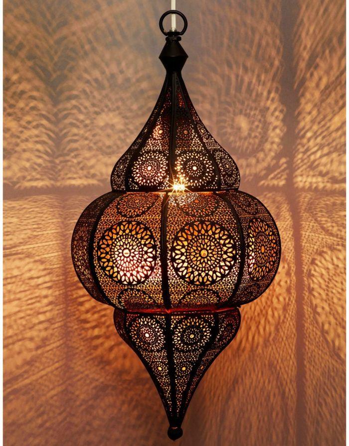 Herrliche Orientalische Lampen Fur Ihr Zuhause Orientalische