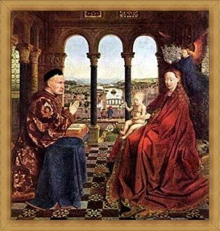 Jan Van Eyck El Gótico I 2019 Jan Van Eyck Arte