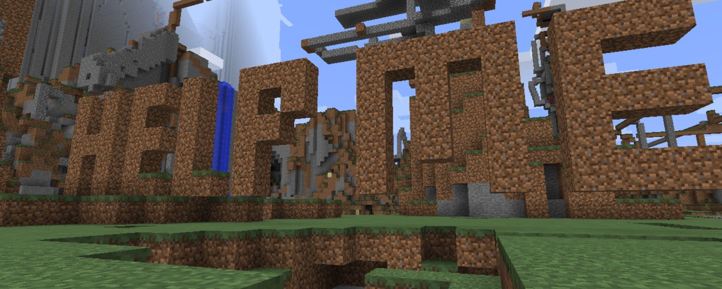 O Pior Lugar do Minecraft