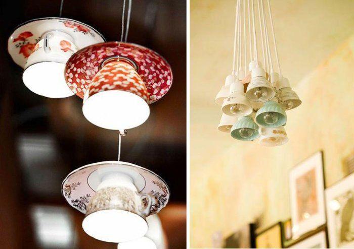 15 ideas creativas para dar nueva vida a los accesorios de cocina que ya no utilizas - Para Los Curiosos