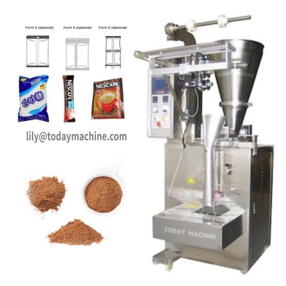 lilytodaymachine