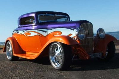 purple and orange funny car purple and orange pinterest funny cars cars and wheels. Black Bedroom Furniture Sets. Home Design Ideas