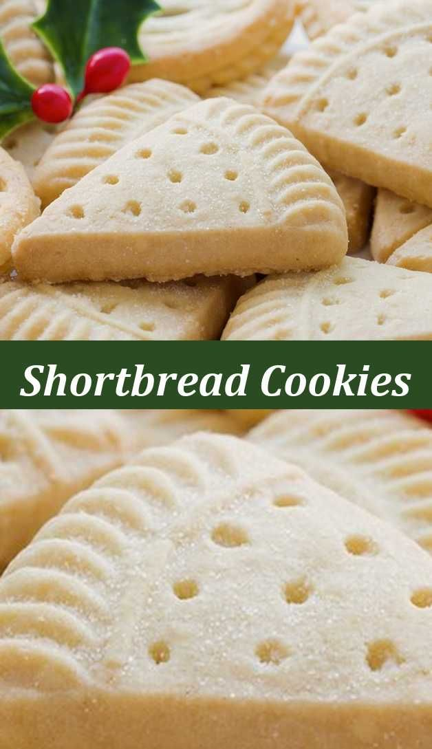 Best Shortbread Cookie Recipe: Top 26 Shortbread Cookie Recipes
