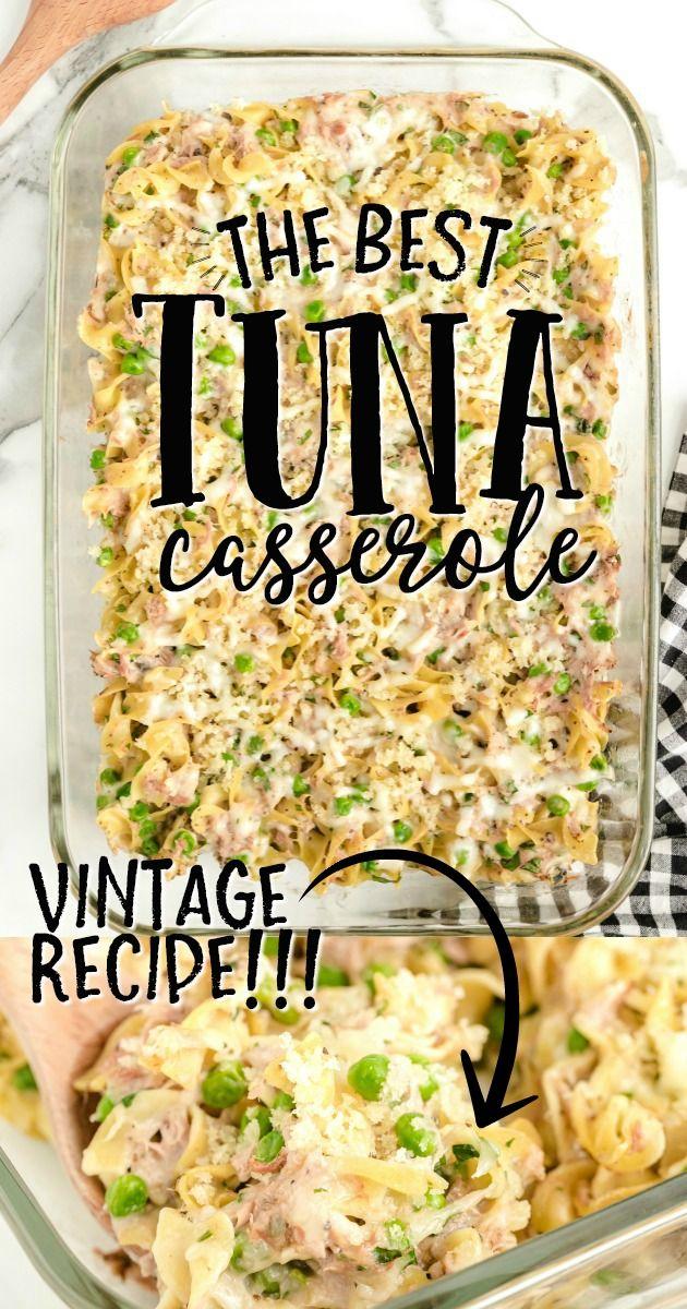 tuna casserole  tuna casserole best tuna casserole recipes