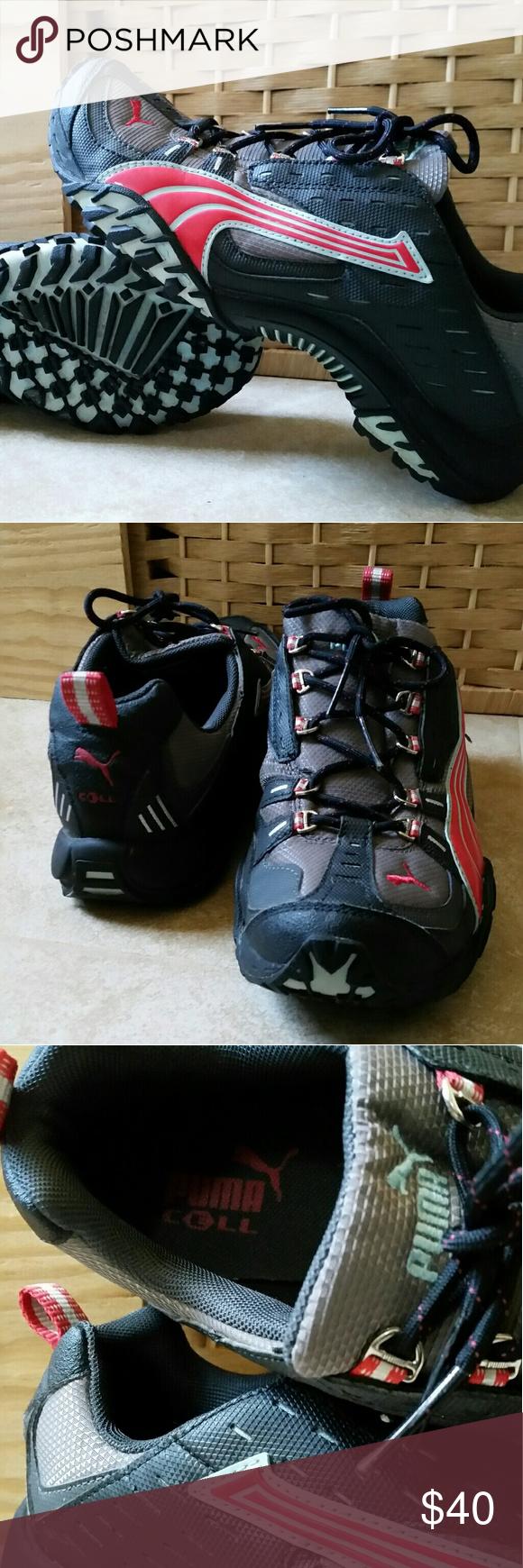 854076805c57 Puma Cell Alpine Racer Shoes