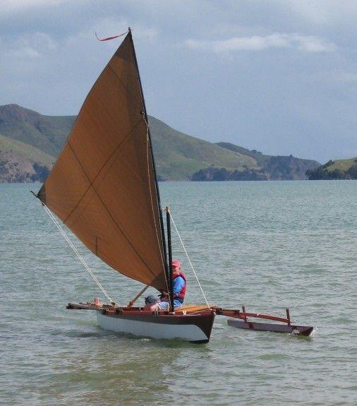 C Lion Outrigger Canoe Wa'apa a th...
