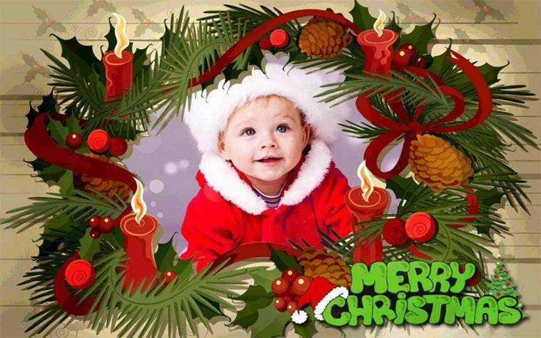 Pin by Римма on Новогодние коллажи Christmas photos, Xmas frames