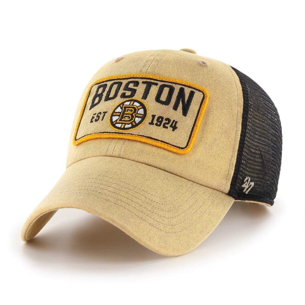 3b0d592c Boston bruins gaudet '47 clean up in 2019 | Spirit Outfits ...