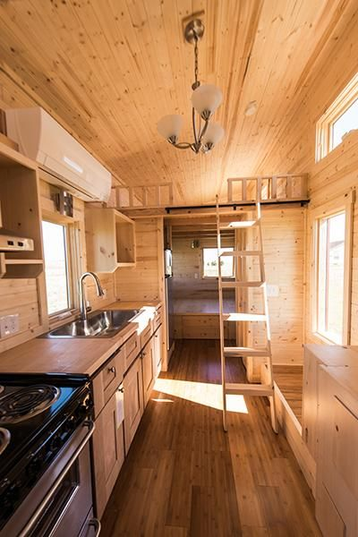 roanoke tumbleweed tiny house