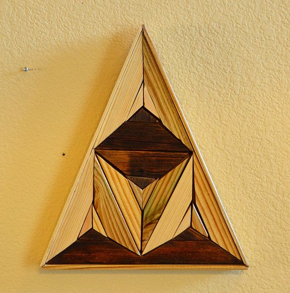 Inlaid wood art wall hanging | Stuff I made | Pinterest | Wood art ...