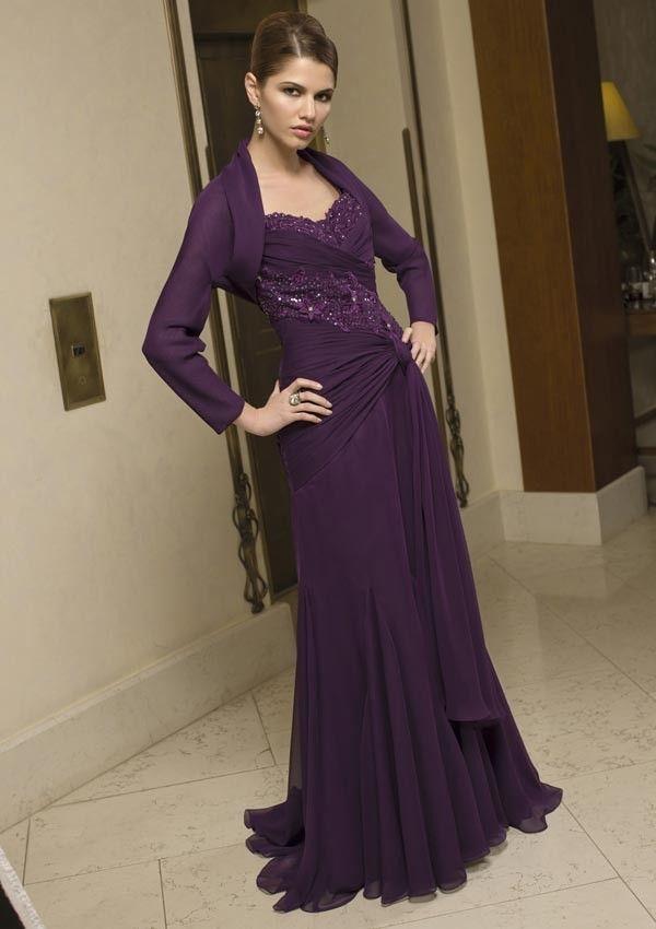 17 best images about Bride/Groom mother's dresses on Pinterest ...