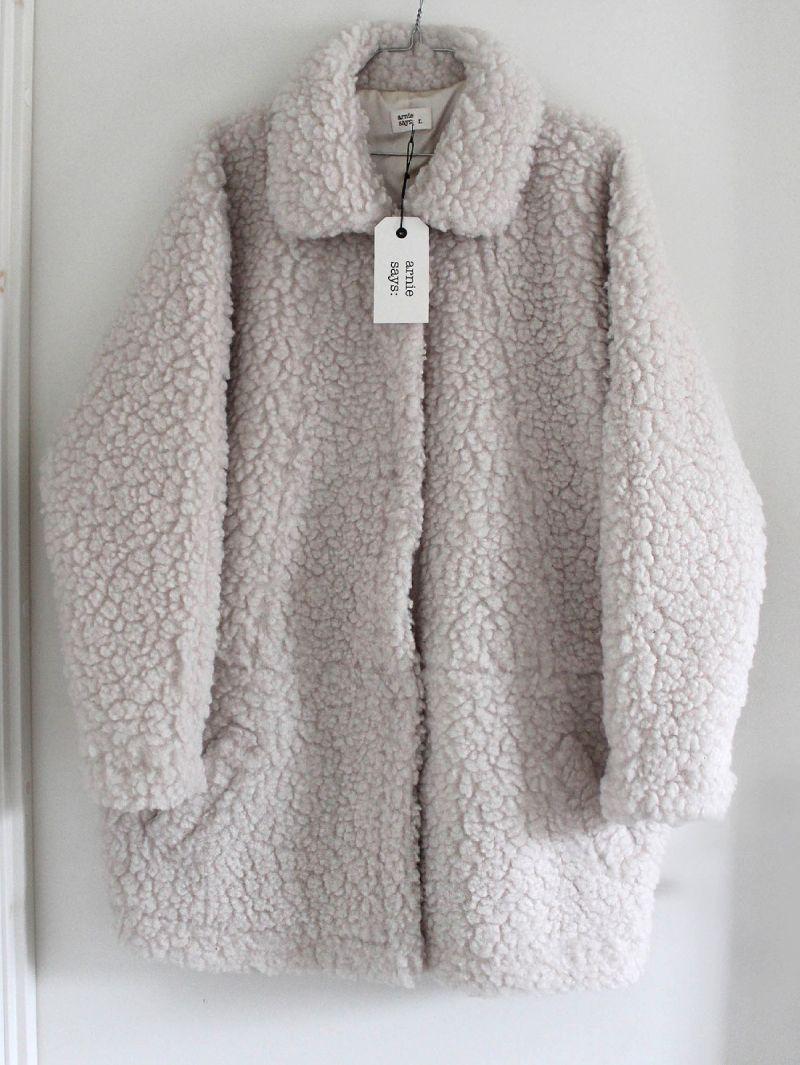 8a902666335 Bilderesultat for arnie says teddy coat Bear Jacket