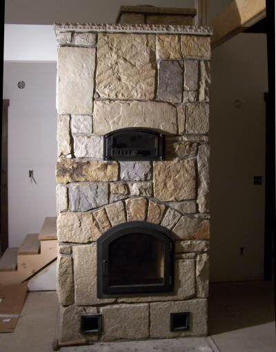Basement Rocket Stove Идеи для дома Pinterest Estufas, Leña y - tipos de chimeneas