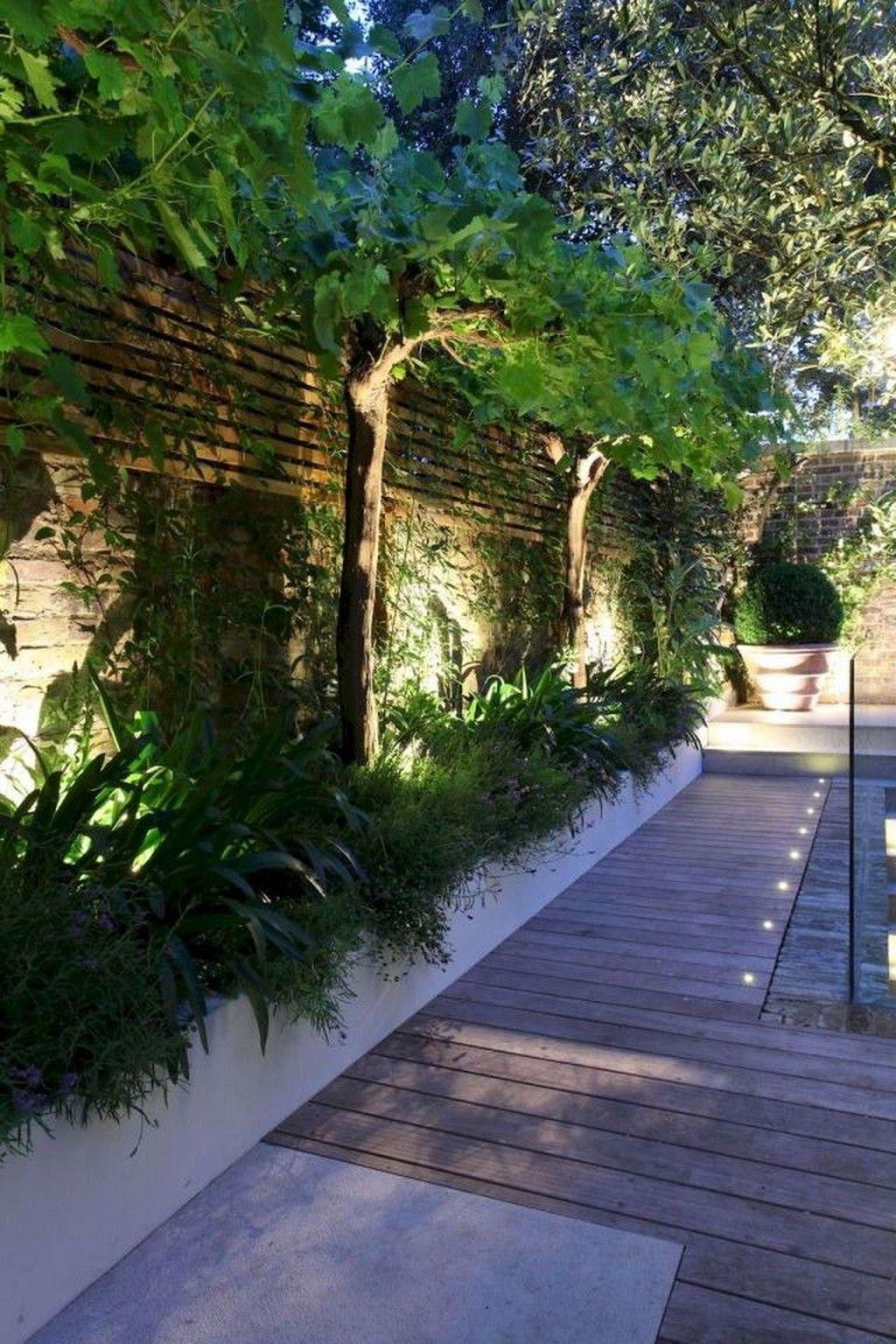 30 Marvelous Garden Lighting Design Ideas In 2020 Garden Lighting Design Modern Garden Lighting Garden Paths