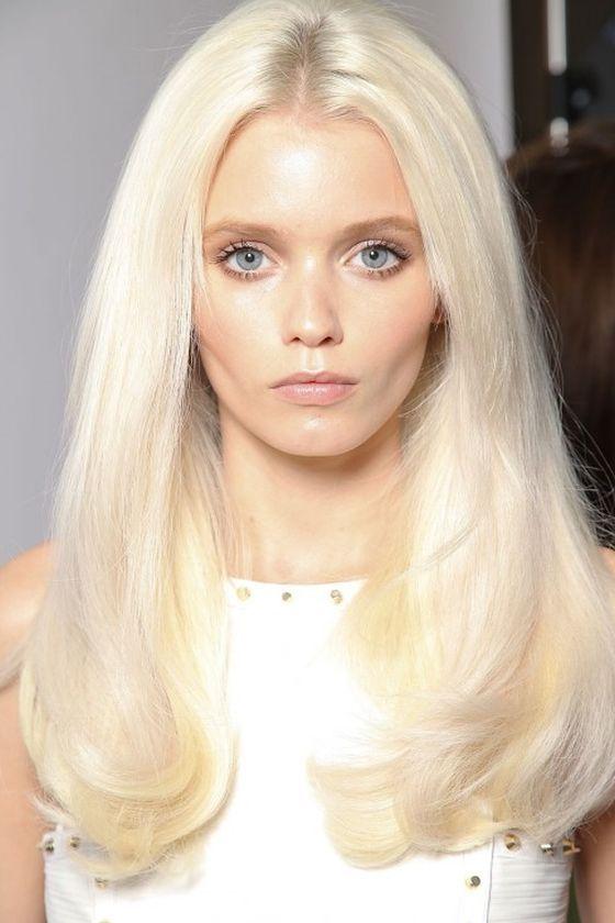 стало красивые светлые оттенки волос с названиями фото последнее