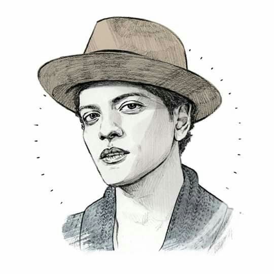 Pin by Rainey Roo on BRUNO MARS! in 2019 | Bruno Mars ...