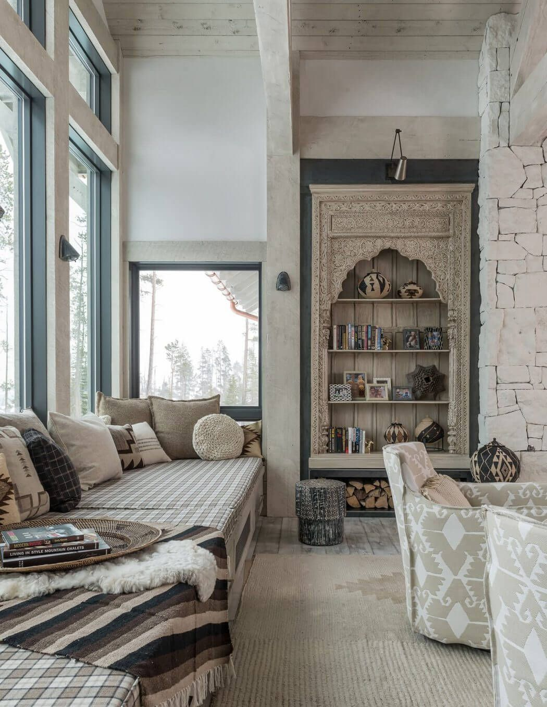 Rustic Zen by Locati Architects | Zen interiors, Interior ...