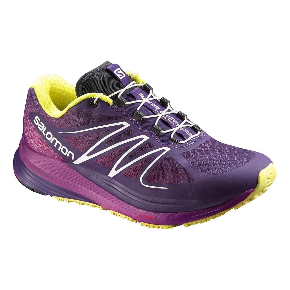 Sense Propulse | Salomon trail running shoes, Trail running