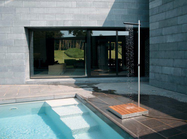 Mobilier outdoor design et accessoires de jardin en 18 idées exclusives