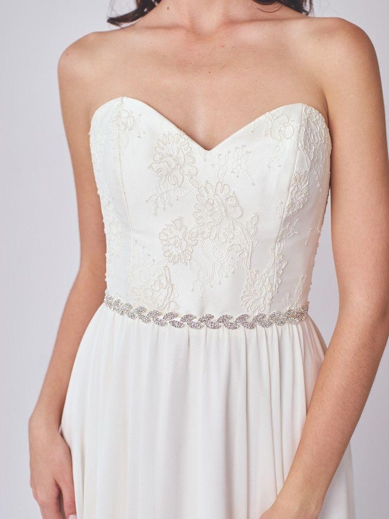 Burlap wedding dress sash  Gilded ivy sash  Bridal jewelry Wedding and Weddings