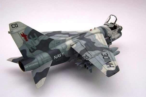 Aircarft models